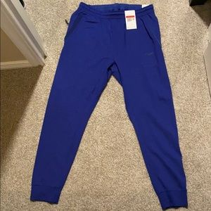 Nike Men's Knit Pants